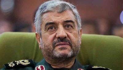 سرلشکر جعفری: امکان ارسال موشک از ایران به یمن وجود ندارد/ موشکهای بازسازی شده یمنی عربستان را هدف قرار دادهاند