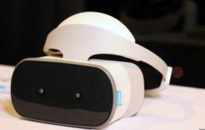 هدست واقعیت مجازی دانش آموزان را به سفرهای علمی می برد