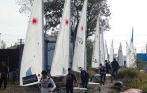 4 قایقران تیم ملی بادبانی راهی عمان شدند