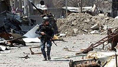 هلاکت مفتی داعش و چند تَن از همراهانش در استان «دیالی»