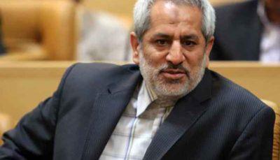 ملاقات دادستان تهران با تعدادی از متهمان آشوبهای اخیر/ دستور جعفری دولتآبادی برای تماس تلفنی بازداشت شدگان با خانوادههایشان