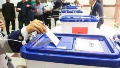 انتخابات میان دورهای سازمان نظام پزشکی در ۹ شهر برگزار میشود