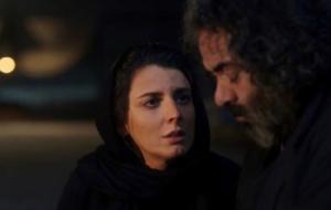 فیلم/ ️درگیری لیلا حاتمی و حسن معجونی در فیلم «خوک»