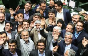 اتهام به اصلاحطلبان مجلس