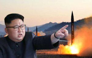 آلمان: سفارت کره شمالی به محلی برای تهیه قطعات موشکی تبدیل است