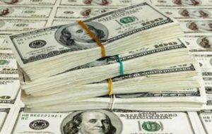 نرخ مبادلهای دلار، یورو و پوند افزایش یافت