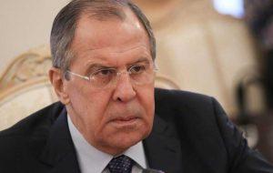 مخالفت مسکو و پکن با گروه کاری آمریکا و ۳ کشور اروپایی برای تغییر برجام