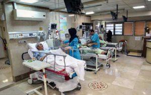 گلایه پرستاران از عدم پرداخت مطالبات و اضافه کار اجباری