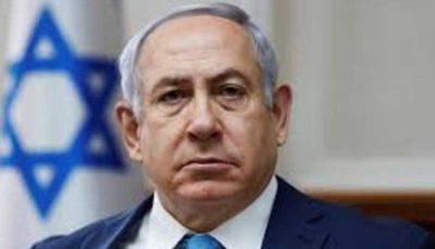 رهبر حزب مخالف رژیم صهیونیستی: نتانیاهو باید استعفاء دهد
