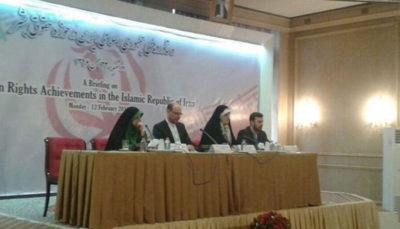 معاون ظریف: تعیین گزارشگران حقوقبشر برای ایران، کاری سیاسی است