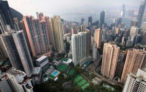 هنگ کنگ عنوان آزادترین اقتصاد جهان را به خود اختصاص داد