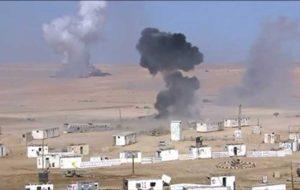 رزمایش ارتش اسرائیل در جنوب اراضی اشغالی