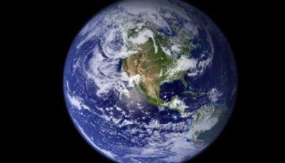 الماسی کوچک حاوی ماده ای از اعماق زمین کشف شد