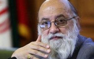 عضو شورای مرکزی جمنا: ایران انقلاب واقعی را به دنیا ارایه داد