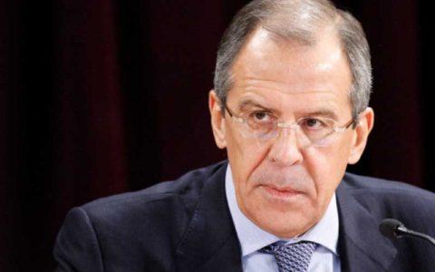 لاوروف: اقدامات ضدروسی لندن را پاسخ میدهیم