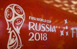 بلاتر: بدون تحریم جام جهانی ۲۰۱۸ برای صلح بازی خواهیم کرد