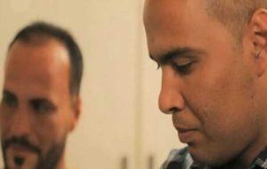 مقدمات آزادی نبی هوادار سپاهان و چند زندانی دیگر فراهم شد