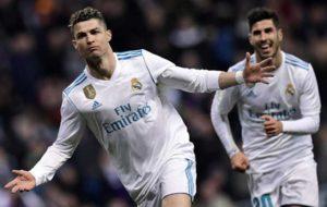 «رونالدو» به پیشنهاد بازی در لیگ چین فکر میکند