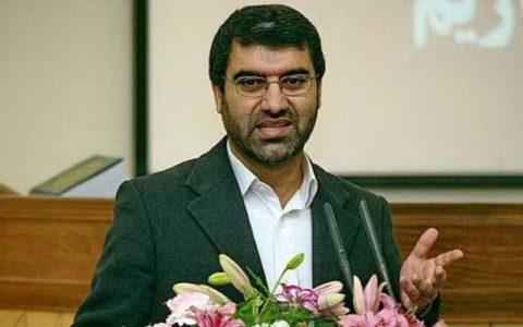30 22 رییس کمیسیون قضایی مجلس: قاچاق تهدید اصلی کالای ایرانی است