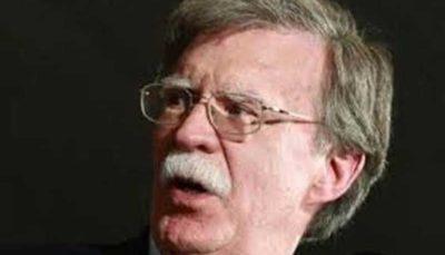 با توصیه بولتون،آمریکا چند دیپلمات روس را اخراج می کند