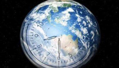 """دعوت وزارت نیرو از عموم مردم ایران برای شرکت در طرح """"ساعت زمین"""""""