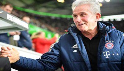 8 15 هامبورگ, لیگ قهرمانان اروپا, بشیکتاش, بایرن مونیخ, یوپ هاینکس