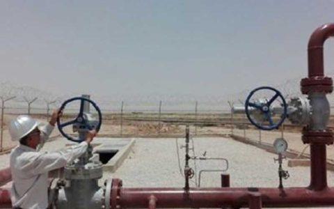جزئیات ساخت تاسیسات عظیم نفتی در جاسک