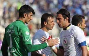 خبر خوب برای فوتبال ایران؛ رحمتی و بیرانوند رکوردداران کلین شیت آسیایی