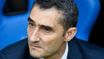 والورده: قهرمانی در لالیگا از لیگ قهرمانان مهمتر است/ میخواهیم بدون شکست لیگ را به آخر برسانیم