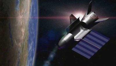 فالکون ۹ ماهواره سیاره یاب را به مدار زمین می برد