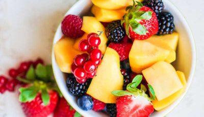 میوه ها و سبزی های آبرسان و موثرتر از آب