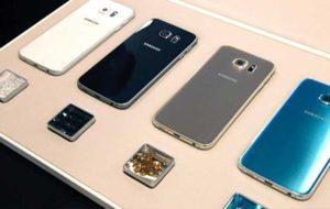 سامسونگ به پشتیبانی از گوشی های گلکسی اس 6 پایان بخشید