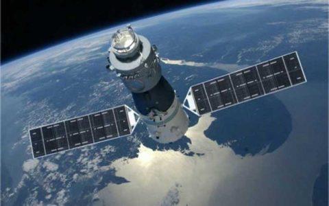 توضیحات سازمان فضایی ایران درباره سقوط مدارگرد چینی