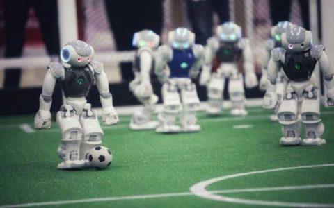 مدرسه رباتیک در دانشگاه امیرکبیر برگزار می شود