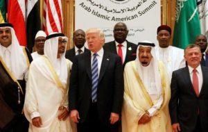 جزئیاتی از « پلن B» کشورهای عربی و آمریکا برای برخورد با ایران
