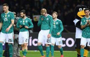 ماموریت مانشافت ؛ دبل قهرمانی در جام جهانی
