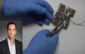 محقق ایرانی ماده خود ترمیم ساخت