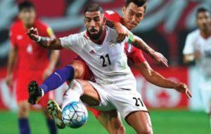 دژاگه در جام جهانی خواهد بود؟