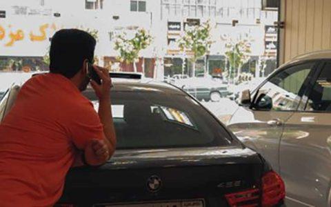 قیمت خودرو ارزان نمیشود
