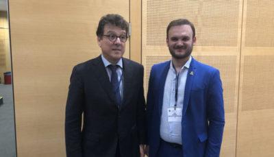 همکاری بنیاد بیماری های نادر ایران و اروپا