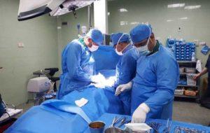 ضرورت استفاده از تجربیات جراحان هشت سال دفاع مقدس