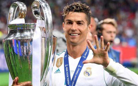 واکنش جدید رونالدو به اظهارات جنجالیاش پس از قهرمانی رئال مادرید