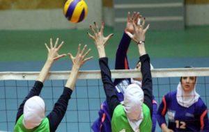 دفاع روی تور نقطه قوت ایران برابر ژاپن است