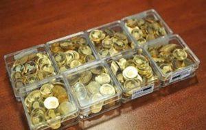 در بازار سکه آتی چه می گذرد؟