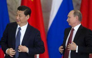نگاه به شرق؛ استراتژی یا اضطرار؟ / تجربه تاریخی درباره چین و روسیه چه میگوید؟