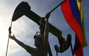 ونزوئلا به دنبال پالایش اولین محموله نفت خام خارجی است