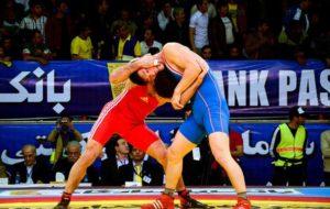 اعلام ترکیب تیم ملی کشتی آزاد نوجوانان در رقابتهای جهانی کرواسی