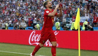 مرتنس: قهرمانی در جام جهانی را میخواهم