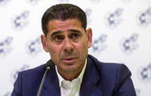 سرمربی اسپانیا: بازی برابر ایران خیلی سخت بود