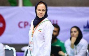 سرمربی والیبال بانوان پیکان: ششمی در آسیا حداقل انتظار از تیمم است